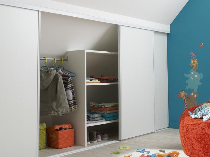 rangement sous pente meilleures images d 39 inspiration pour votre design de maison. Black Bedroom Furniture Sets. Home Design Ideas