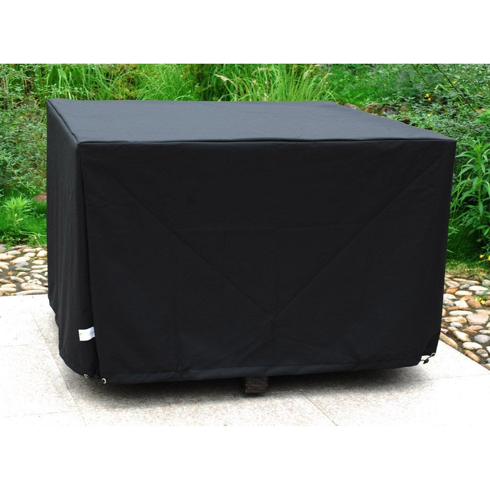 Housse de protection pour table dcb garden x x cm l - Protection balcon leroy merlin ...