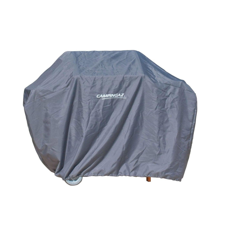 housse de protection pour barbecue x x cm. Black Bedroom Furniture Sets. Home Design Ideas
