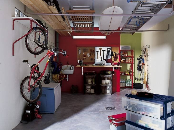 301 moved permanently - Idee amenagement garage ...