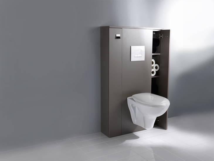 Rangement salle de bain leroy merlin - Leroy merlin accessoire salle de bain ...