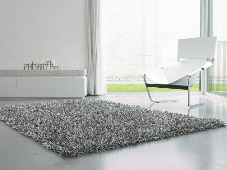 Tapis shaggy salon moderne elegant design de maison for Tapis decoratif pour salon