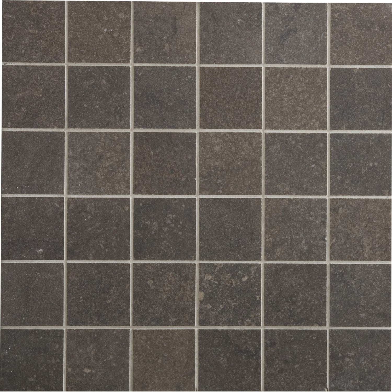 Mosa que sol et mur pietra noir leroy merlin - Leroy merlin carrelage mosaique ...