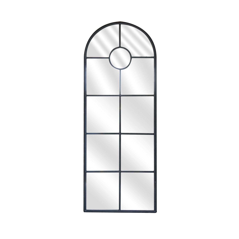Miroir Fen Tre Inspire 59 X 139 Cm Leroy Merlin