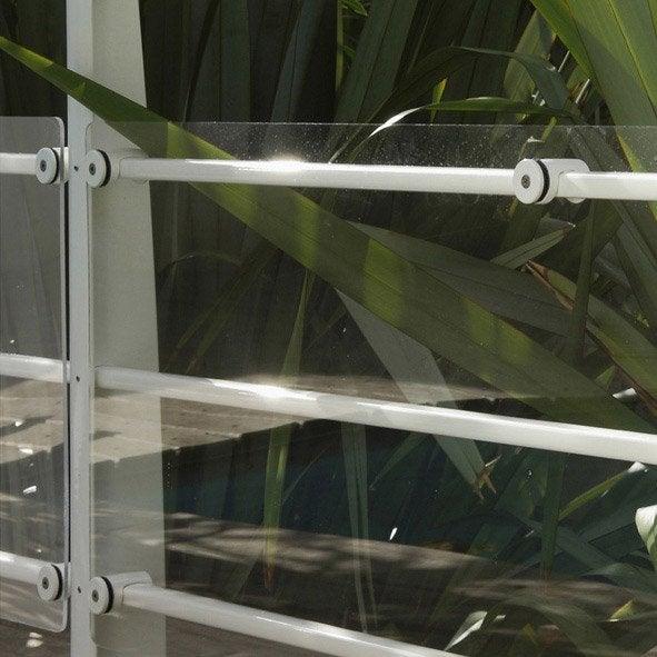 balustrade - garde corps jardin - balustre jardin   leroy merlin