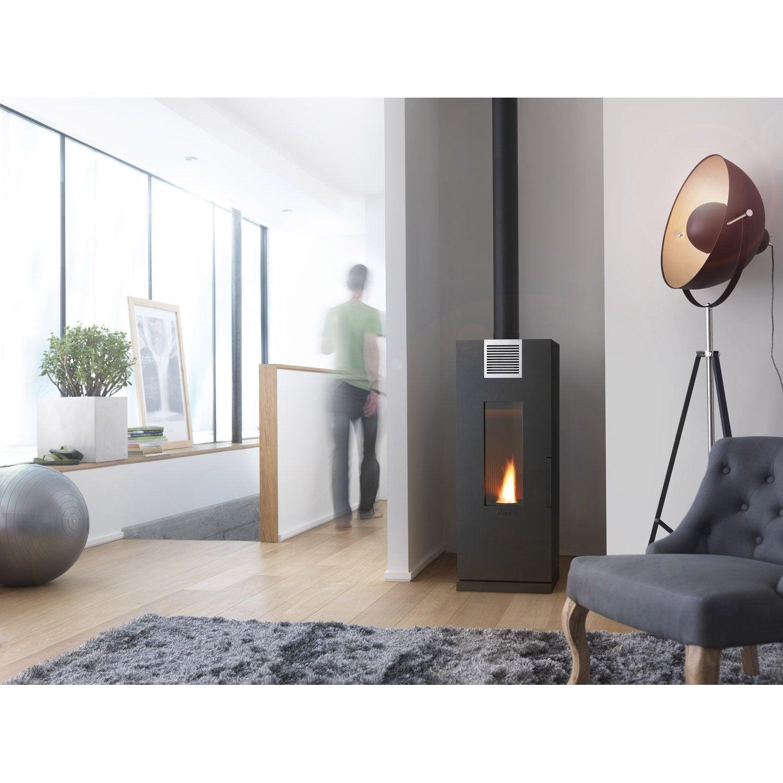 Poele a granule encastrable meilleures images d 39 inspiration pour votre design de maison for Poele a granule invicta