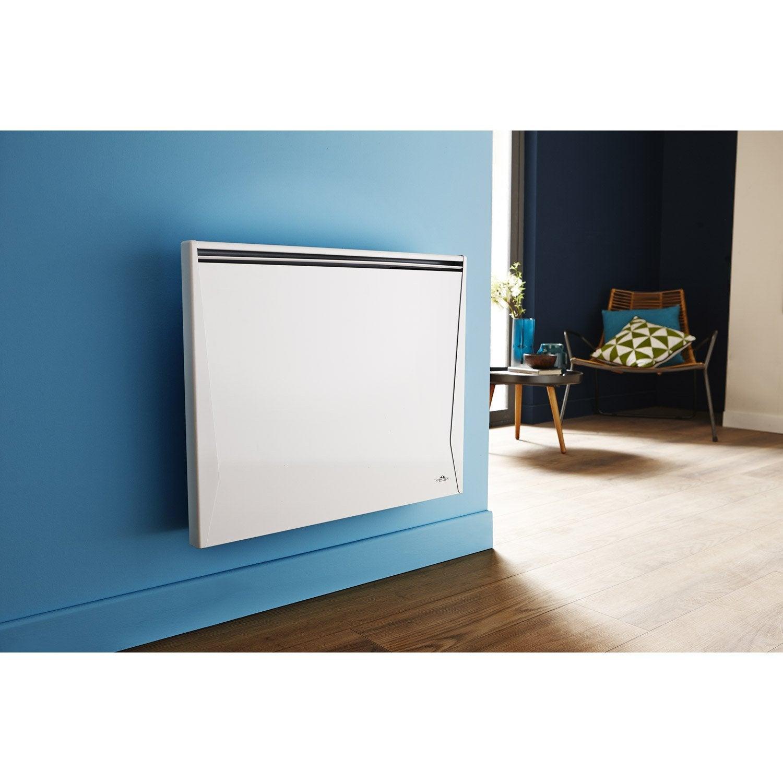 radiateur fonte rivoli 1000w. Black Bedroom Furniture Sets. Home Design Ideas