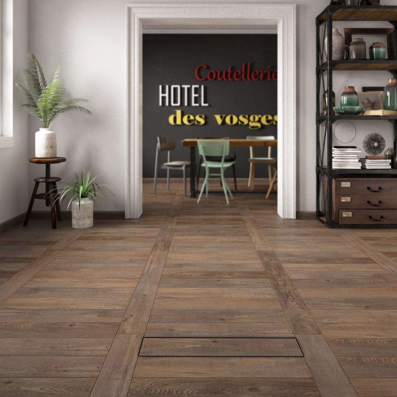 sol stratifi kanpur b ton rompu c t gauche mm creativ 39 br g echelle leroy merlin. Black Bedroom Furniture Sets. Home Design Ideas