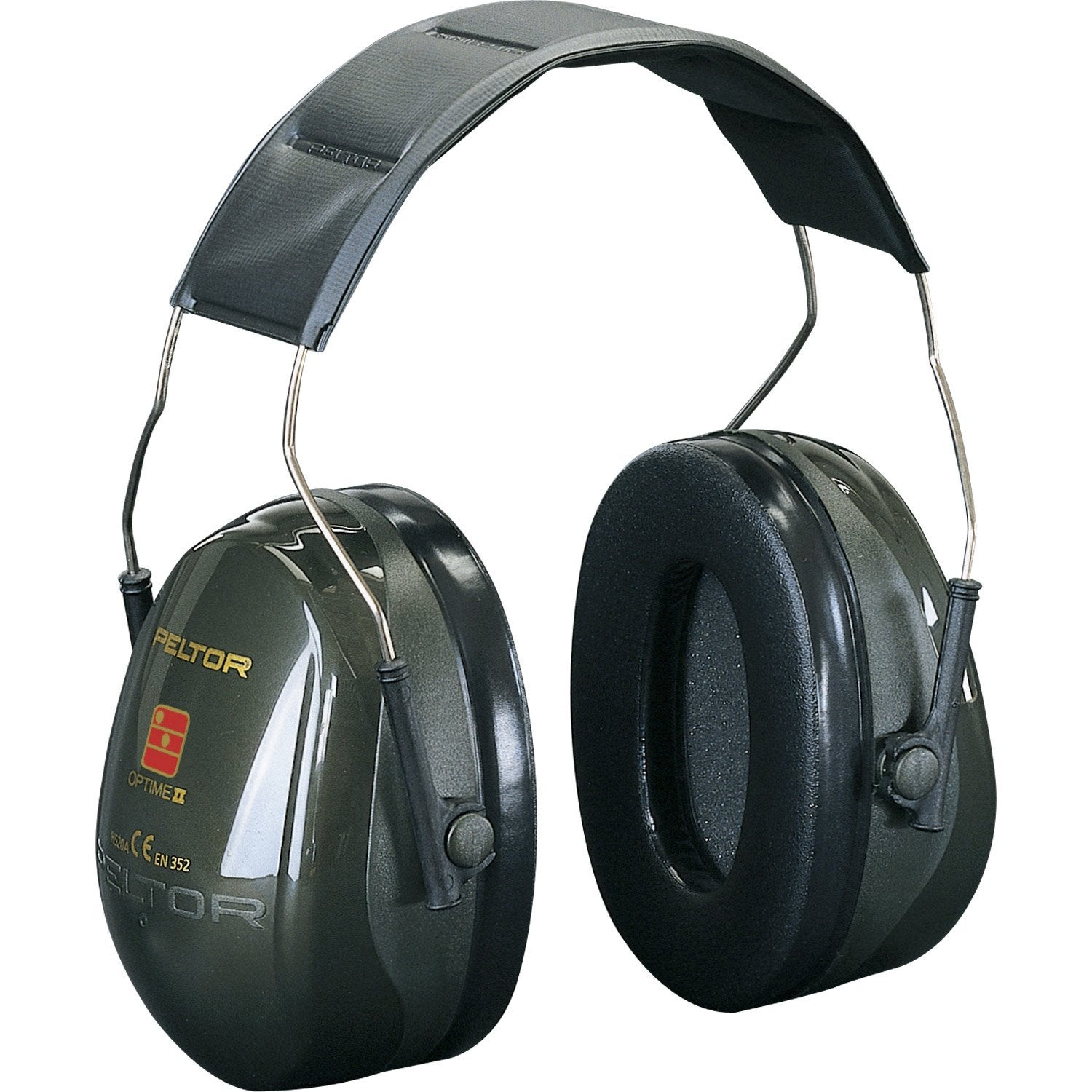 Casque de protection antibruit 3m peltor optime2 leroy merlin for Produit anti punaise de lit leroy merlin