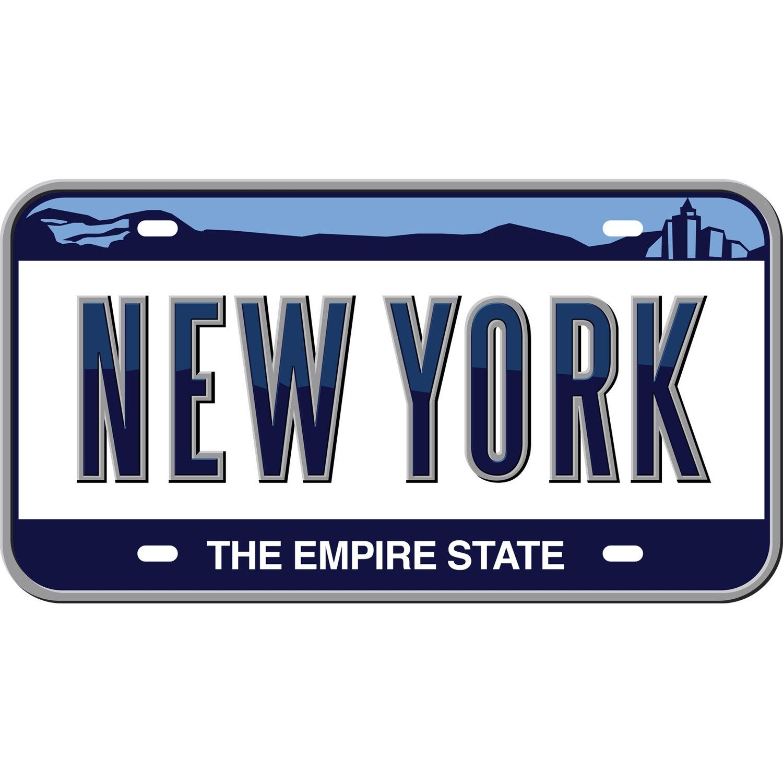 Miroir adh sif new york 20 x 30 cm leroy merlin for Miroir new york