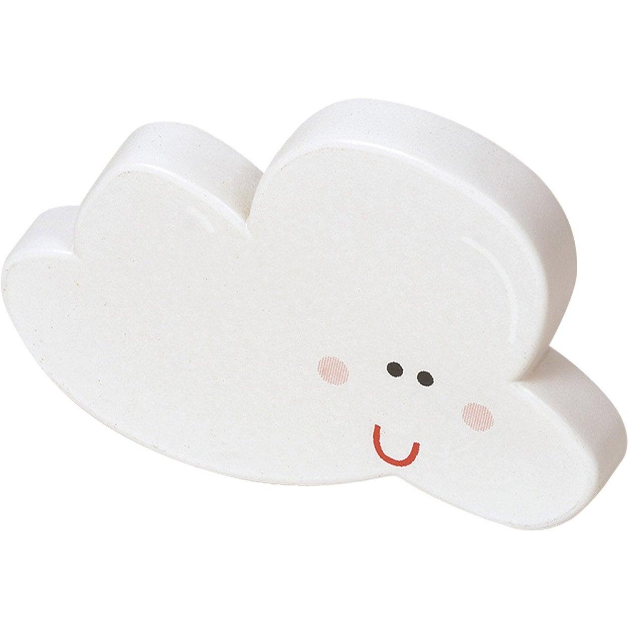 Bouton de meuble en plastique mat s rie nuage leroy merlin - Meuble en plastique ...