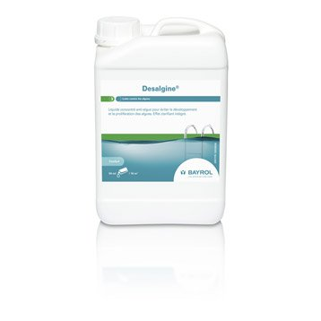 Bayrol 287 124 comprim s recharge ph chlore pour piscine for Clarifiant liquide piscine