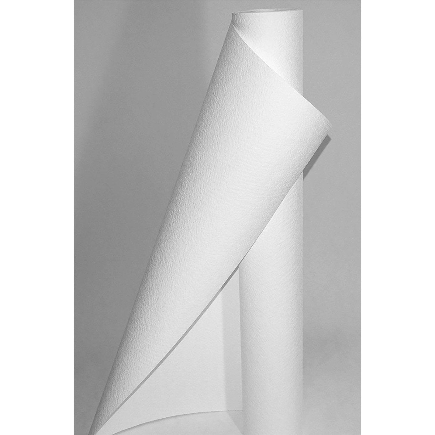 Fibre de verre taloch pr peint pr peint 210 g m leroy for Toile de verre plafond salle de bain