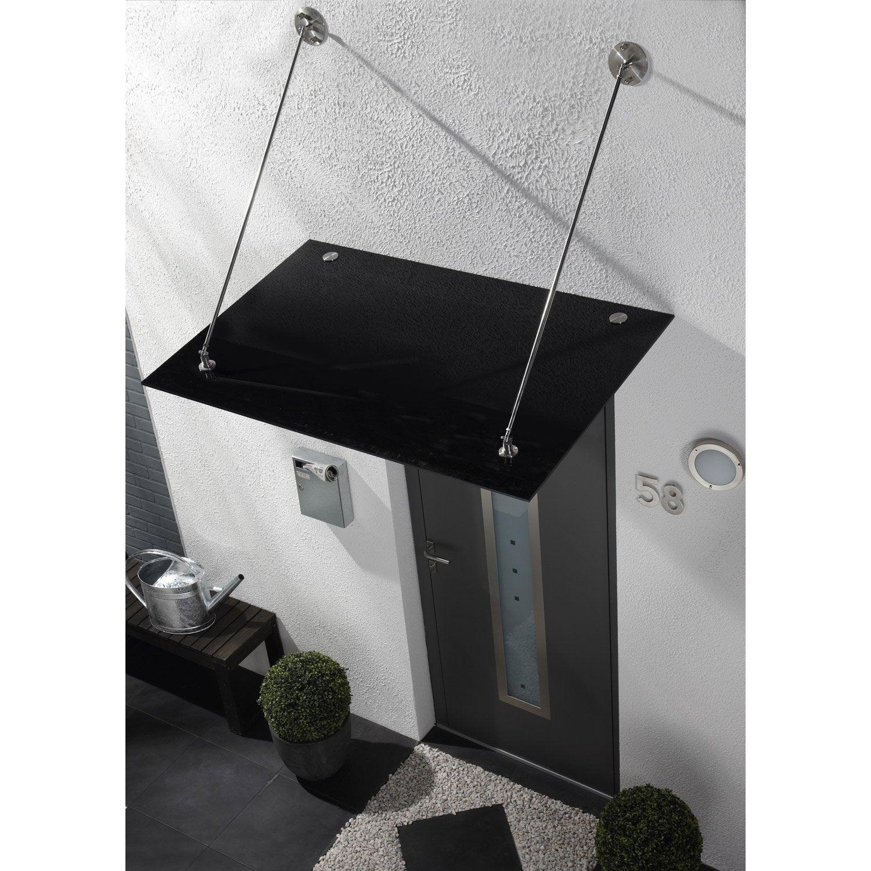 verre pour auvent v gas et y x x h cm. Black Bedroom Furniture Sets. Home Design Ideas