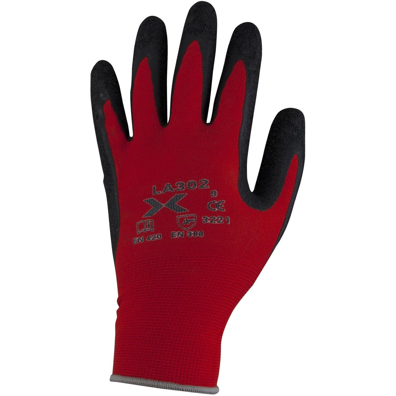 gants dexter t7 leroy merlin. Black Bedroom Furniture Sets. Home Design Ideas