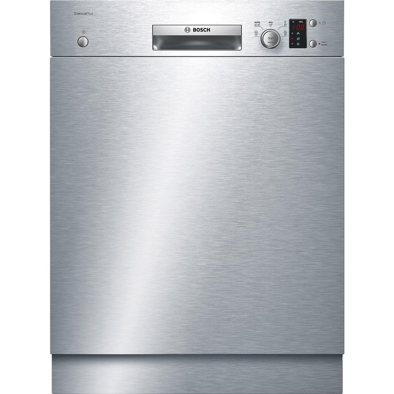 Lave vaisselle int grable cm bosch smu50d45eu 13 - Conseil lave vaisselle ...