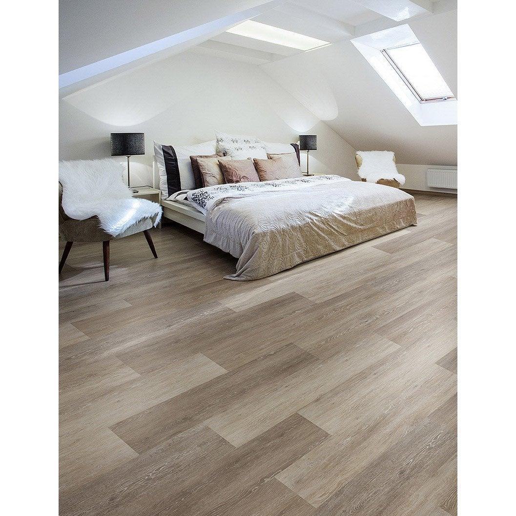 lame pvc clipsable naturel contesse loggia leroy merlin. Black Bedroom Furniture Sets. Home Design Ideas