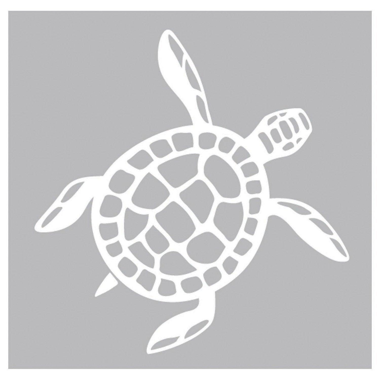 3 stickers tortue 15x15 cm leroy merlin - Stickers salle de bain leroy merlin ...