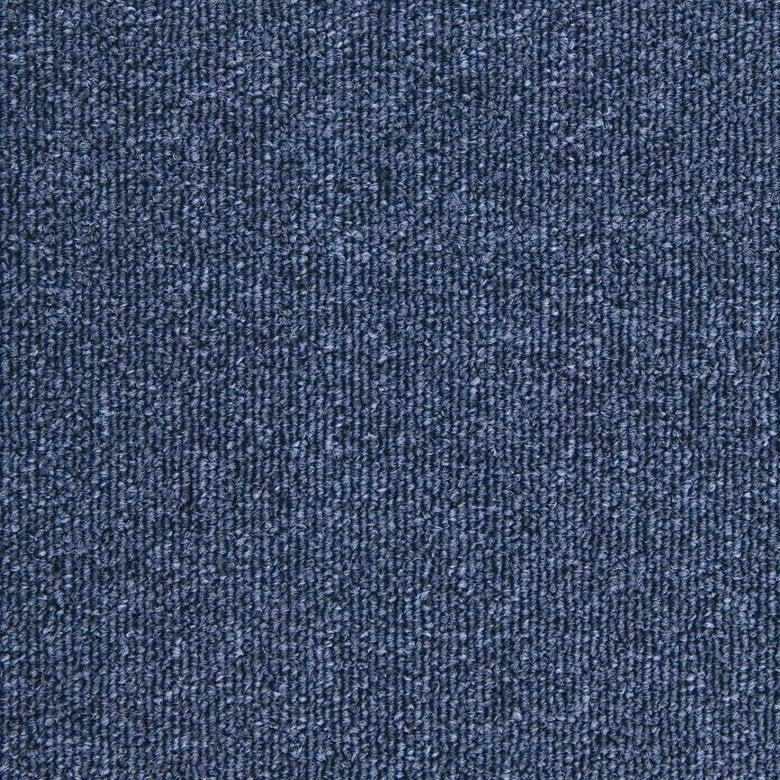 Dalle moquette boucl e diva bleu fonc x cm leroy merlin - Dalle vinyle leroy merlin ...