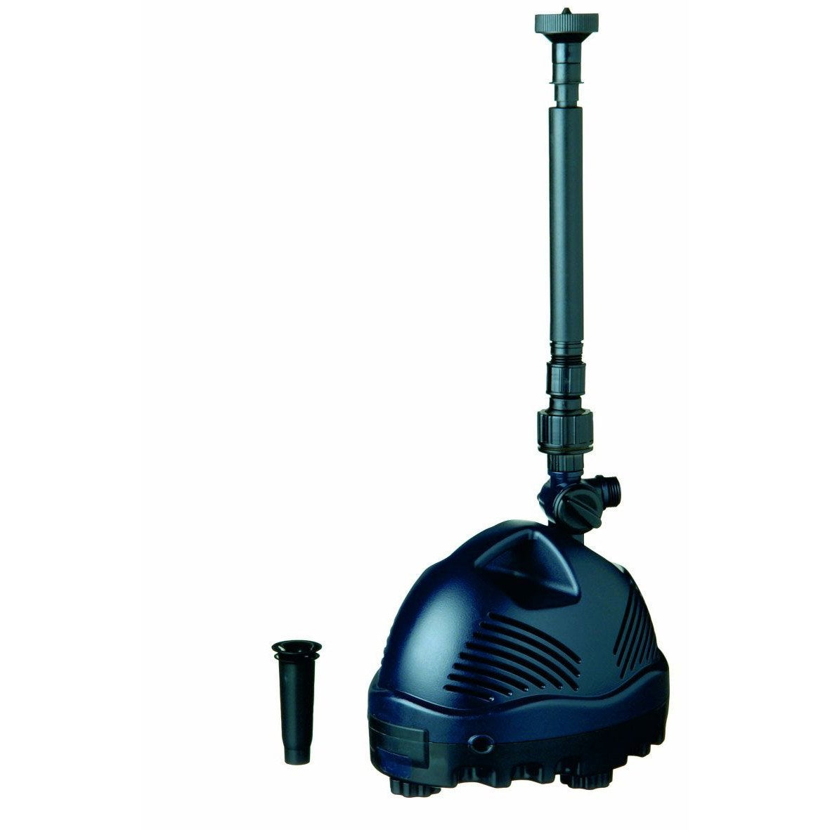 Pompe de bassin ubbink elimax 8800 l h 18000 l leroy merlin for Pompe piscine hors sol leroy merlin