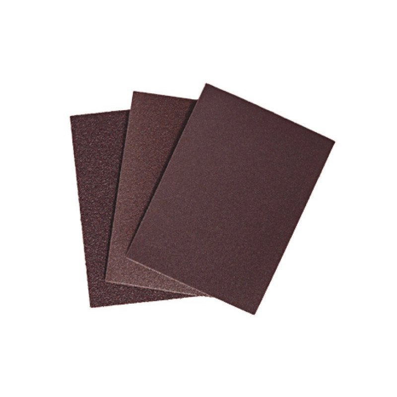 25 feuilles abrasives grains 80 fein leroy merlin - Feuille stratifie leroy merlin ...