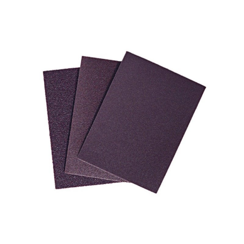 lot de 25 feuilles abrasives fein leroy merlin. Black Bedroom Furniture Sets. Home Design Ideas