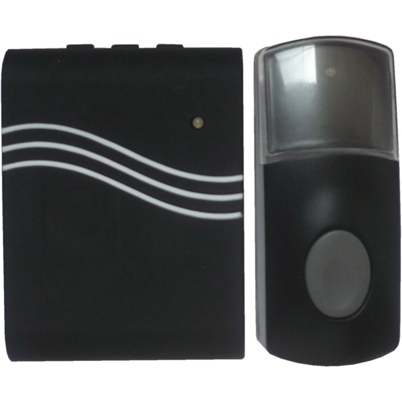 carillon sans fil idk car 110 leroy merlin. Black Bedroom Furniture Sets. Home Design Ideas