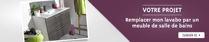 meuble de salle de bains et vasque salle de bains leroy merlin. Black Bedroom Furniture Sets. Home Design Ideas
