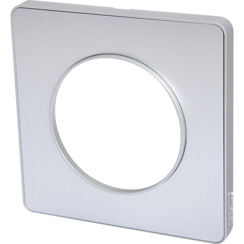 Plaque aluminium leroy merlin 28 images plaque odace for Plaque alu brosse pour cuisine