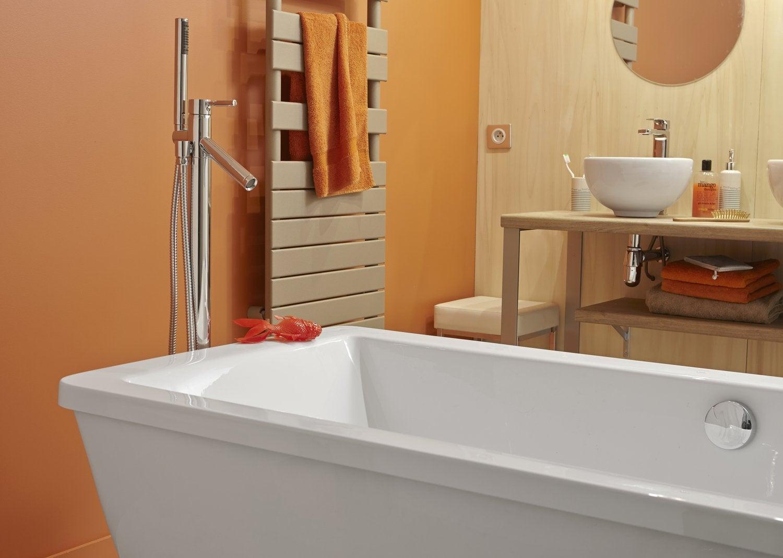 Merlin salle de bains familiale leroy merlin salle de - Leroy merlin 3d salle de bain ...