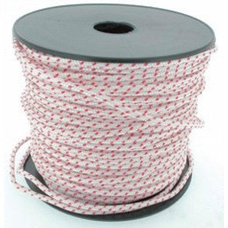 corde de lanceur jardin pratic f9516 leroy merlin. Black Bedroom Furniture Sets. Home Design Ideas