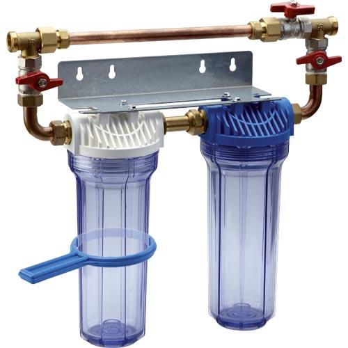traitement de l 39 eau chauffage plomberie leroy merlin. Black Bedroom Furniture Sets. Home Design Ideas