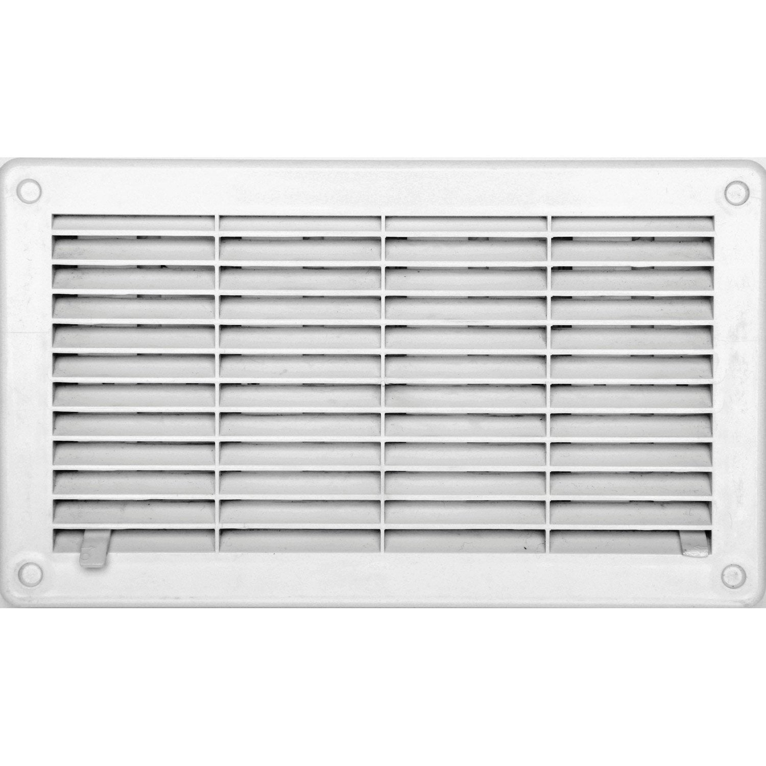 grille d 39 a ration abs naturel x cm leroy merlin