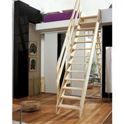 Leroy merlin rampe pour escalier de meunier modulos avis - Leroy merlin rampe escalier ...