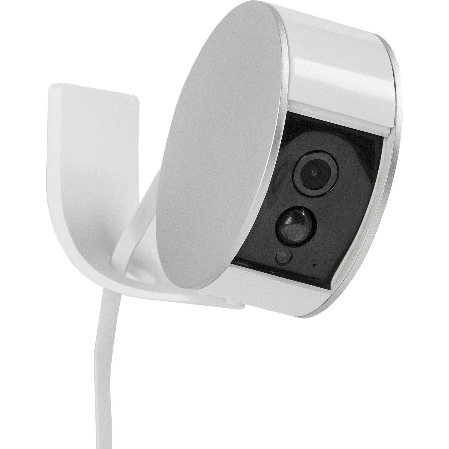 Support mural myfox security camera leroy merlin - Support mural tv leroy merlin ...