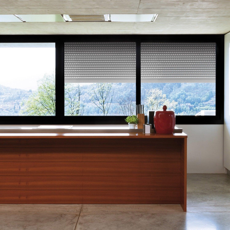 motorisation de volets roulants sans fil nice home radio 30 n m mm leroy merlin. Black Bedroom Furniture Sets. Home Design Ideas