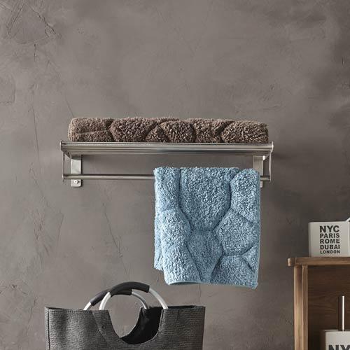 Accessoire salle de bain leroy merlin solutions pour la - Porte serviette salle de bain leroy merlin ...
