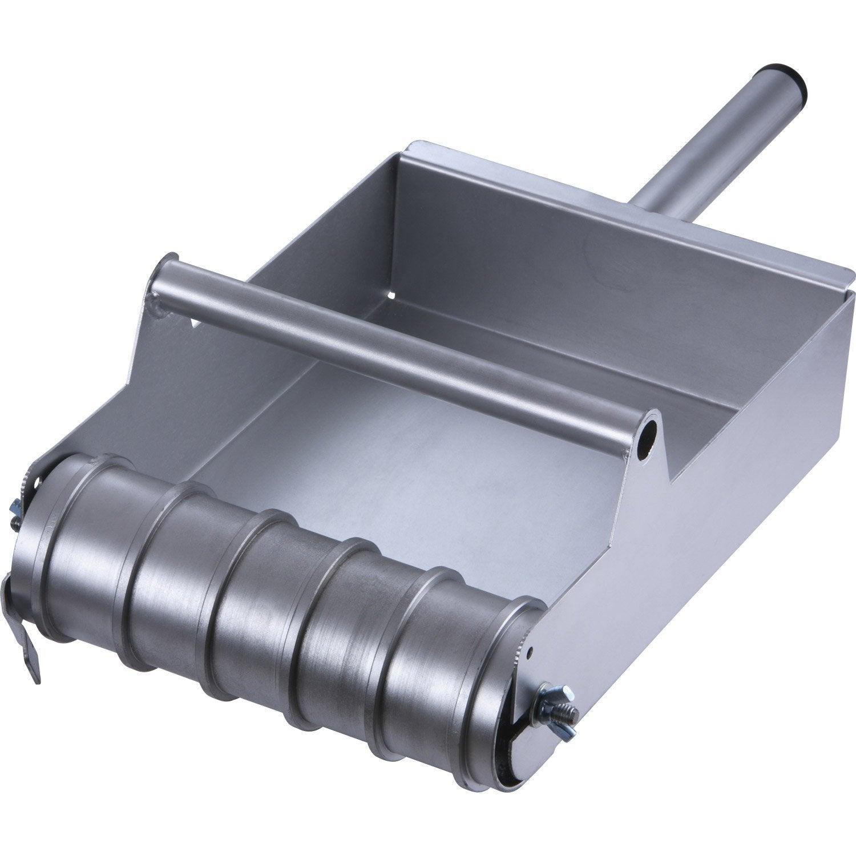 Rouleau applicateur de colle easytherm leroy merlin for Ciment pour parpaing