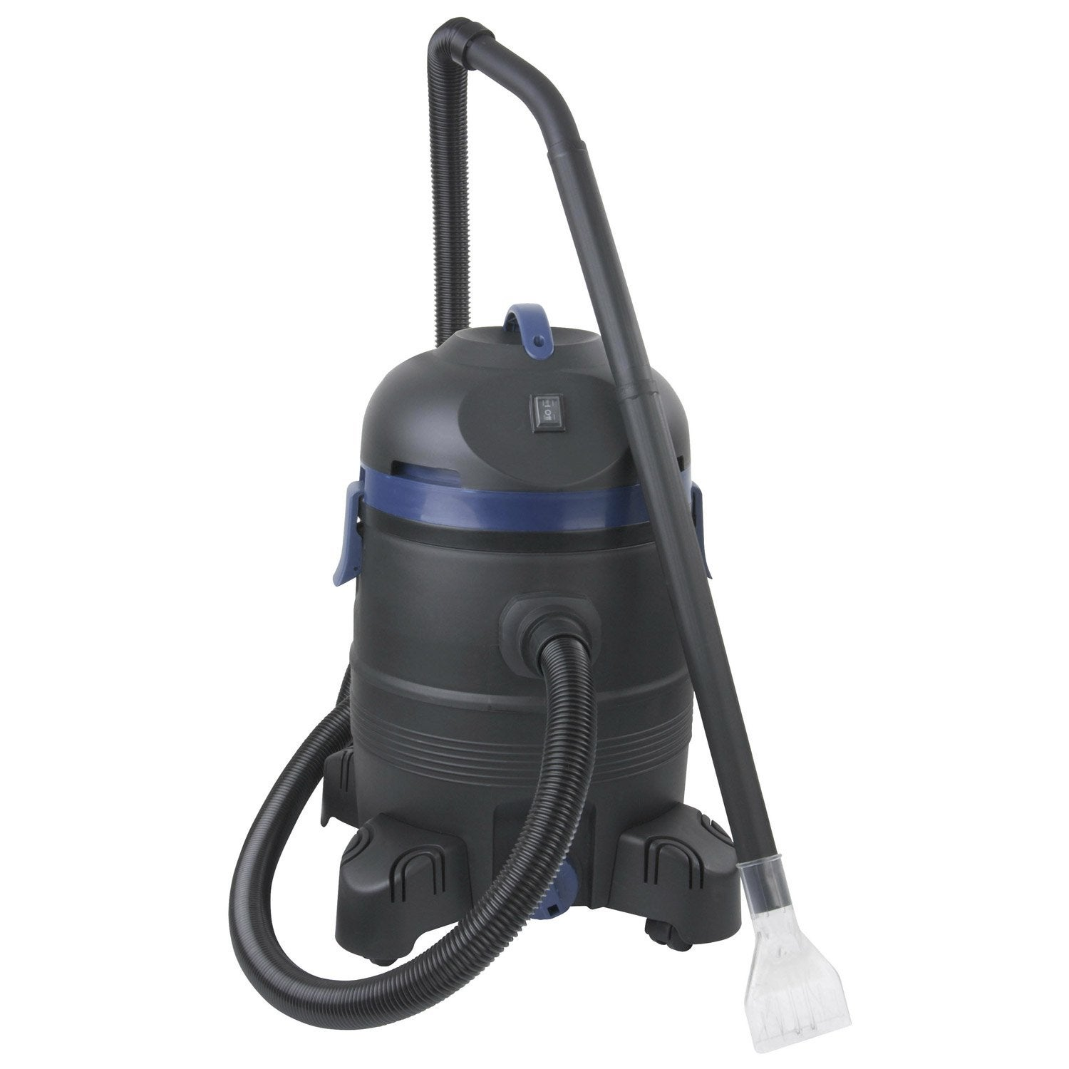 aspirateur de bassin ubbink vacuprocleaner maxi 5000 l leroy merlin. Black Bedroom Furniture Sets. Home Design Ideas