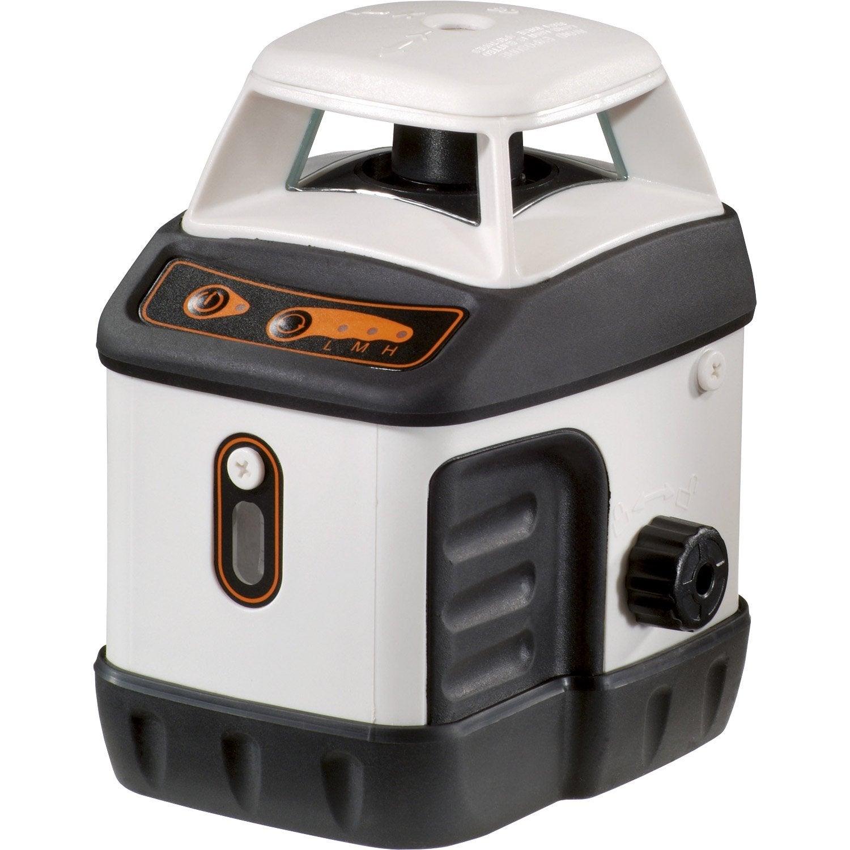 laser rotatif rotatif tr pied laserliner leroy merlin. Black Bedroom Furniture Sets. Home Design Ideas