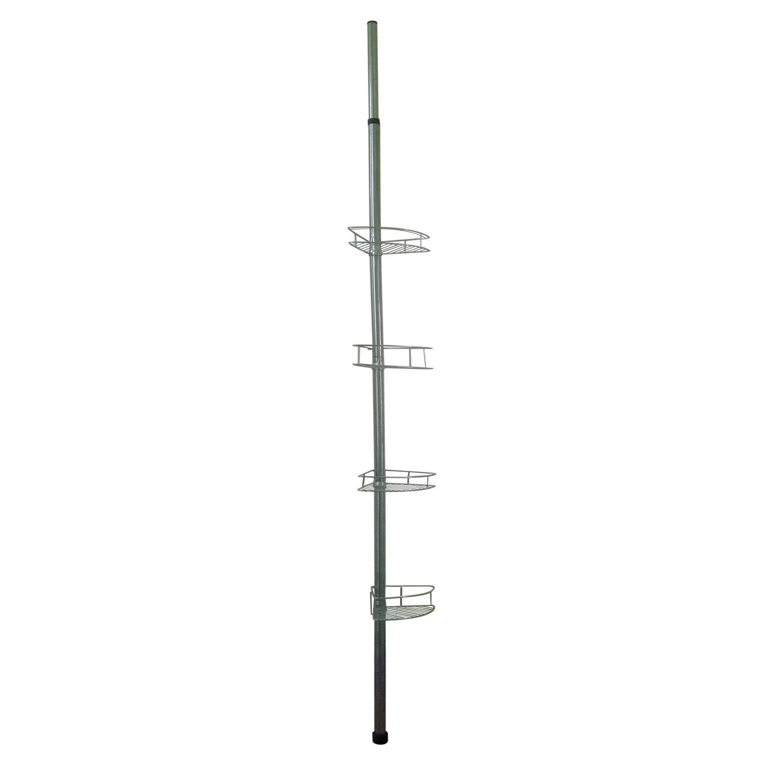 Etag re de bain douche poser chrom smart leroy merlin - Etagere sur mesure leroy merlin ...