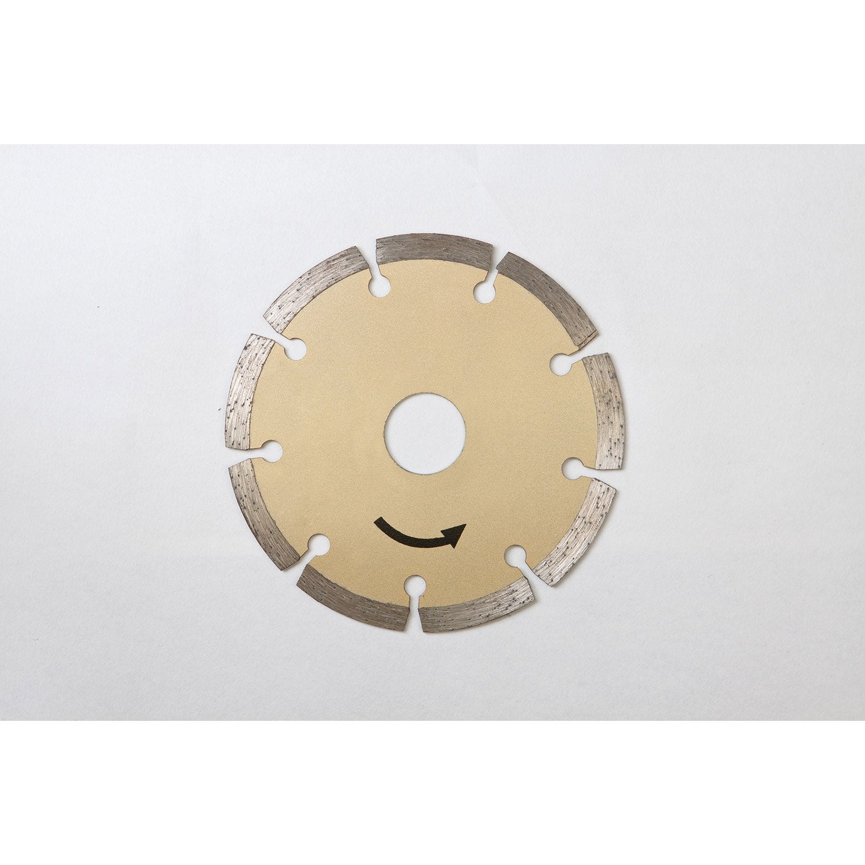 lame diamant coupe fine nette d89mmx10mm pour mini scie circulaire dexter power leroy merlin. Black Bedroom Furniture Sets. Home Design Ideas