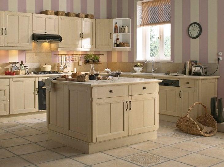 Cuisine griotte leroy merlin meubles haut cuisine leroy - Ilot central cuisine leroy merlin ...