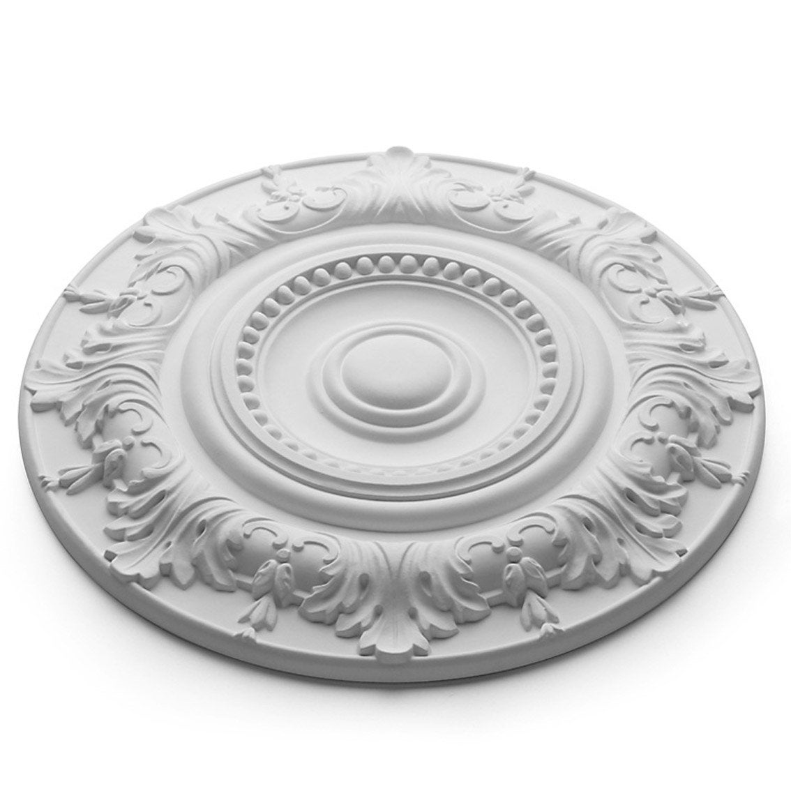 rosace en polyur thane m673 diam 50 cm leroy merlin. Black Bedroom Furniture Sets. Home Design Ideas