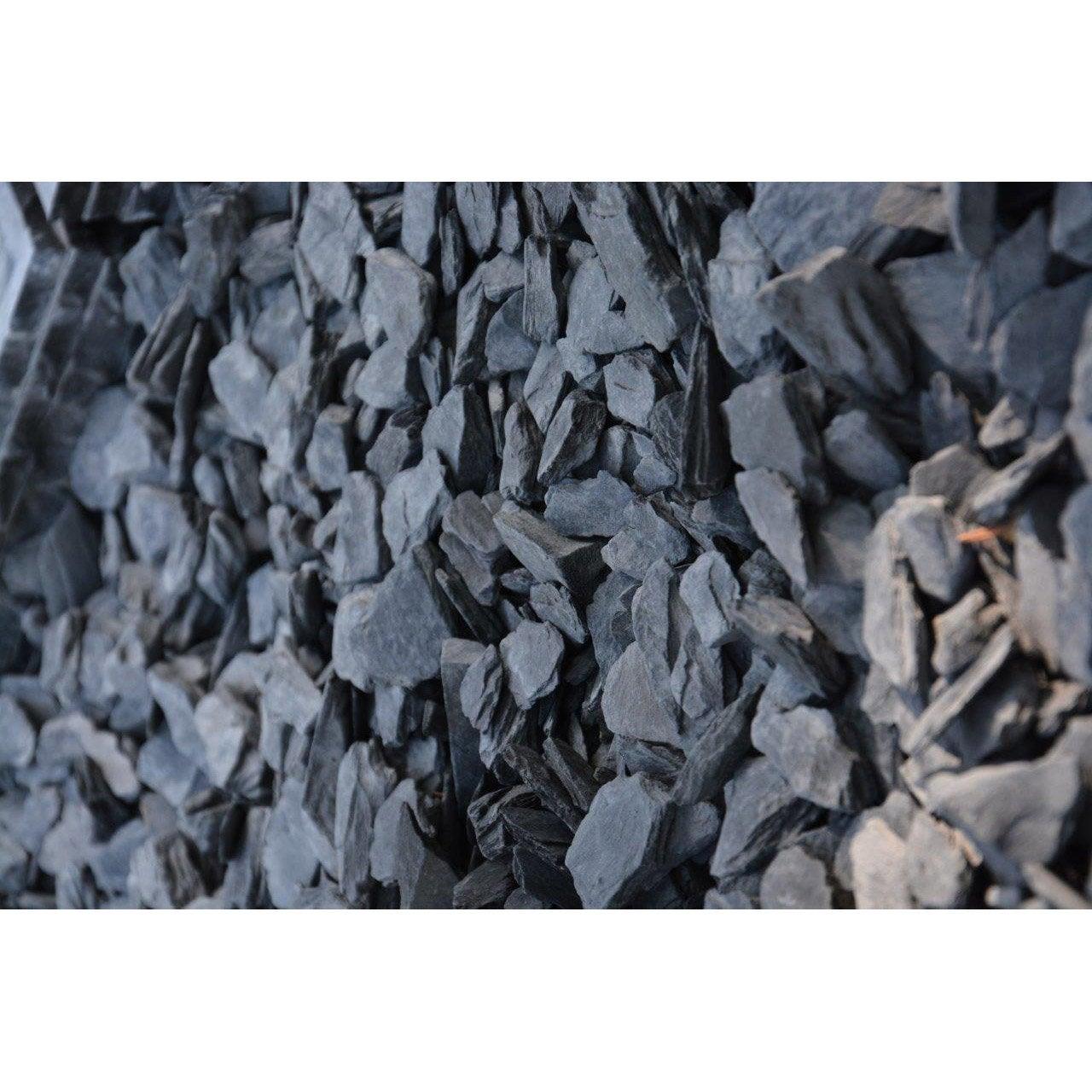 P tales d 39 ardoise bleu 30 60 mm 25 kg leroy merlin - Bleu de travail leroy merlin ...