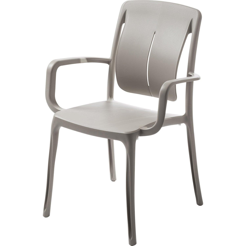 fauteuil de jardin en r sine playmood lin leroy merlin. Black Bedroom Furniture Sets. Home Design Ideas