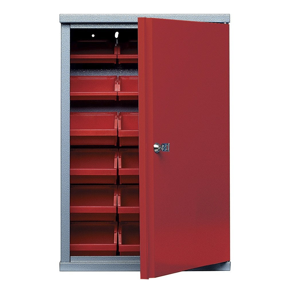 armoire metal rouge alinea id e inspirante pour la conception de la maison. Black Bedroom Furniture Sets. Home Design Ideas