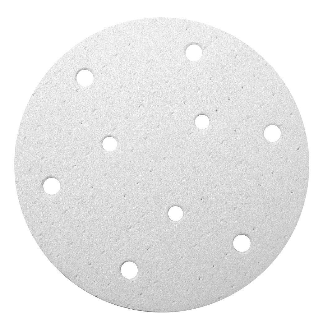 12 accessoires pour pon age abrasif 165 mm grains 220 leroy merlin. Black Bedroom Furniture Sets. Home Design Ideas