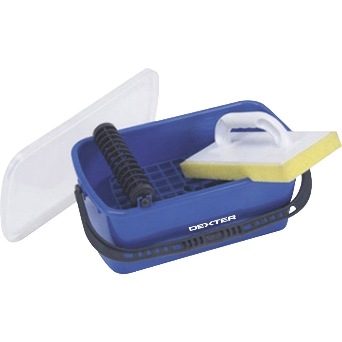 Malaxeur Colle Carrelage Dexter L500 Mm Ventouse Simple