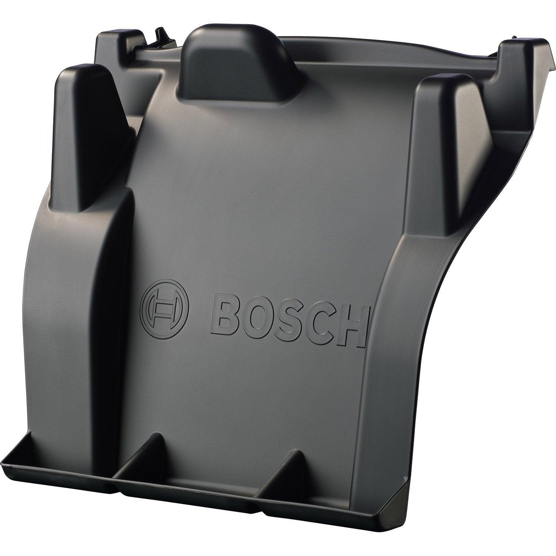 kit mulching bosch pour tondeuse f016800304 leroy merlin. Black Bedroom Furniture Sets. Home Design Ideas